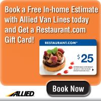 Allied Van Lines Restaurant.com