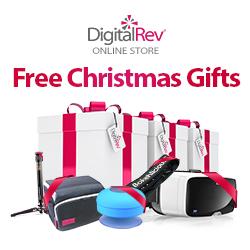 Free Christmas Gift