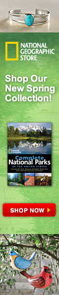Shop the National Geographic Summer Sale