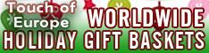 Shop for Holiday Gift Baskets Delivered World Wide