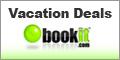 Book It Vacation Deals