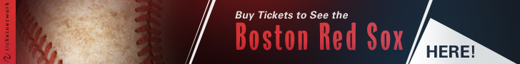 Buy Boston Red Sox Tickets!