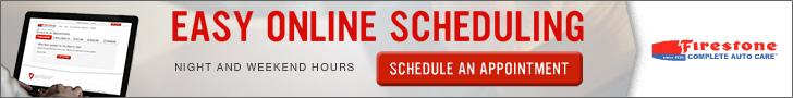 Schedule Auto Service Online