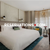 San Francisco hotel Reservations