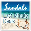 Exclusive Sale at Sandals Resorts