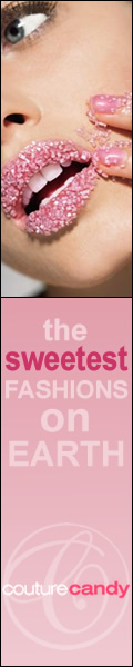 CoutureCandy - The Sweetest Fashions on Earth