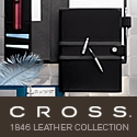 1846 Leather Collection from Cross