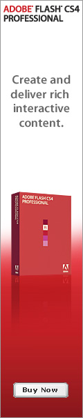 Adobe Flash CS4