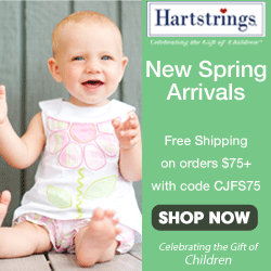 Hartstrings.com Free Shipping on $75+
