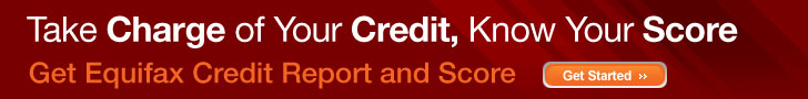 Take Charge of Your Credit, Know Your Equifax Credit Score!