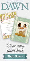 Save the Dates from Invitations by Dawn...Your Story Starts Here
