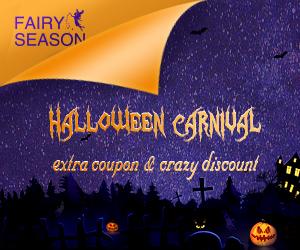 FairySeason coupons