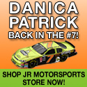 Get Your Danica #7 Gear in JR Motorsports Store!