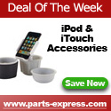 Check out Parts Express Deal of the Week