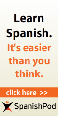 Learn Spanish with SpanishPod