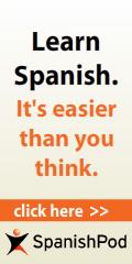 Learn Spanish with SpanishPod
