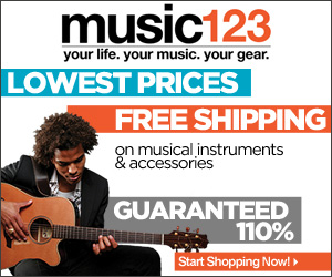 Learn to Play: All the Tools You Need at Music123.