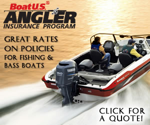 Fishing Boat Insurance - Angler Insurance Program