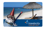 Travelocity Hotel Gift Card