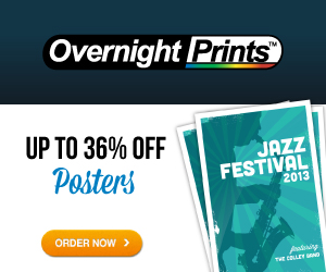 Up to 36% Off Posters