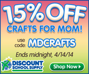 Mother's Day Crafts Sale!!