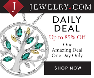Jewelry.com-Designer Necklaces, Pendants, Earrings