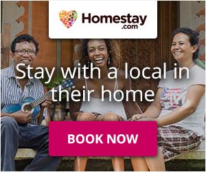 Casas en HomeStay.com