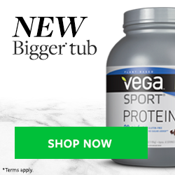 New Vega 45 Serving Tub
