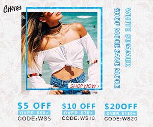 get $5 off $50+,$10 off $70+,$20 off $130+