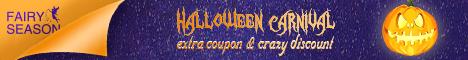 FairySeason Halloween