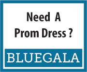 Need a Prom Dress?  Bluegala.com