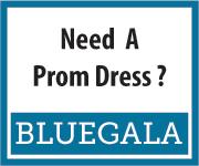 Need a Prom Dress?  Bluegala.com