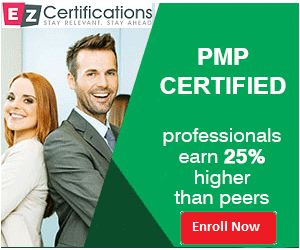 PMP In-person Classroom