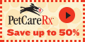 Save Up To 50% Off w/ PetCareRx