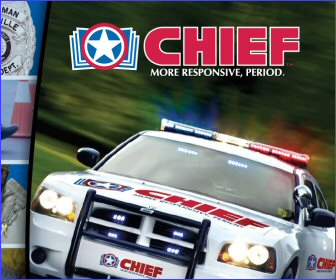 CHIEF - More Responsive, Period