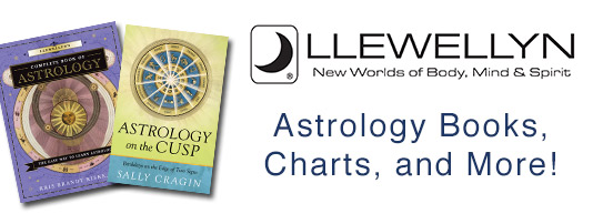 Llewellyn's Astrology Books and Reports