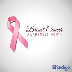 Breast Cancer Fundraising Event Supplies
