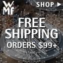 WMF Coffee Sale