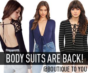 BTY - Celebrity Style Resort & Swimwear