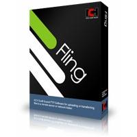 Image for Fling, FTP Software