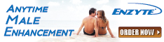 Enzyte 24/7 Anytime Natural Male Enhancement