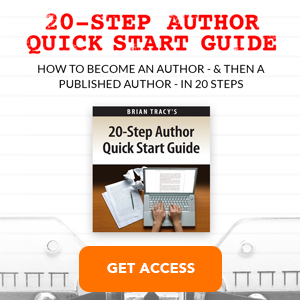 Author Quick Start Guide in 20 Steps