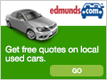 Edmunds: Free Quotes on Local Used Cars Deals