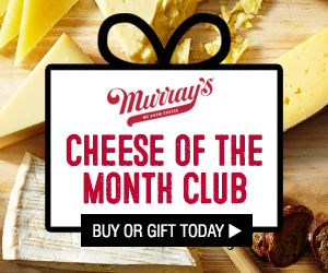 Murray's - Cheese of the Month Club