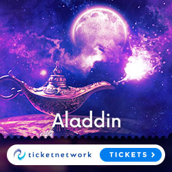 Aladdin Tickets