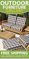 Outdoor Furniture Gallery