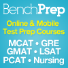 BenchPrep: Extra 85% Off Exclusive Coupon for GMAT, GRE, SAT & .