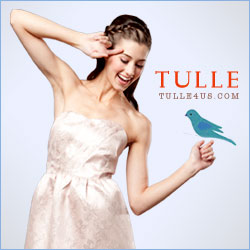 Tulle: Holiday Collection