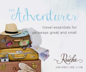 Ruche Travel Essentials