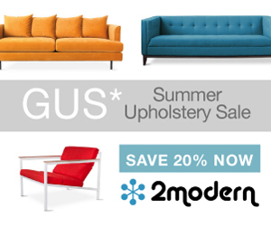 Gus 20% Off Sale